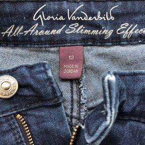 Gloria Vanderbuilt All-Around Slimming Effect Rail